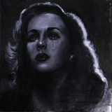 Achlys, 13.75×13.75″, 2015 (SOLD)