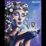 Winter Arts, 16×20″, 2016 (CONTEST WINNER)